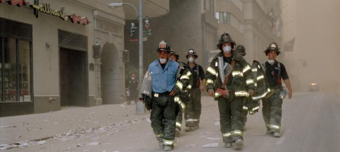 Ground Zero 360